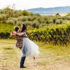 Wedding photographer Yuliya Cvetkova (UliaCVphoto). Photo of 02.11.2015