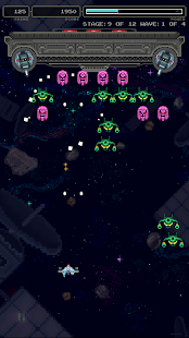 Galactic Nemesis Screenshot 2