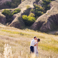 Wedding photographer Vadim Dobrov (vadimdobrov). Photo of 09.05.2016