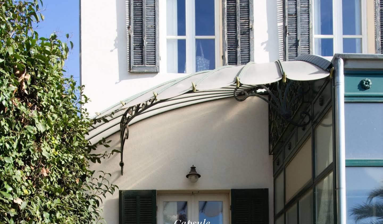 Maison Marseille 16ème