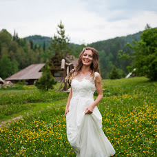 Wedding photographer Lyudmila Kuznecova (Lusi). Photo of 20.06.2016