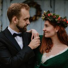 Wedding photographer Grey Mount (greymountphoto). Photo of 26.11.2018