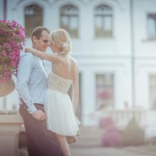 Wedding photographer Pawel Andrzejewski (andrzejewskipaw). Photo of 14.02.2016