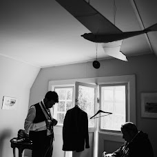 Свадебный фотограф Нина Петько (NinaPetko). Фотография от 29.08.2016