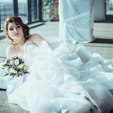 Wedding photographer Serega Popov (damien1989). Photo of 03.02.2016