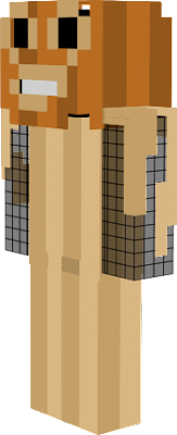 A Character from the show Over The Garden Wall and produced as a skin by @deadly_rainbow