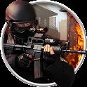 Counter Desert Gun icon