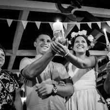 Wedding photographer Lelya Sobenina (lieka). Photo of 17.08.2016