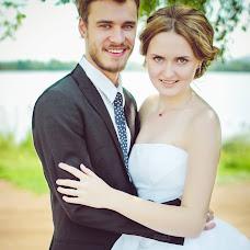 Wedding photographer Polina Maevskaya (PolyArt). Photo of 22.06.2015
