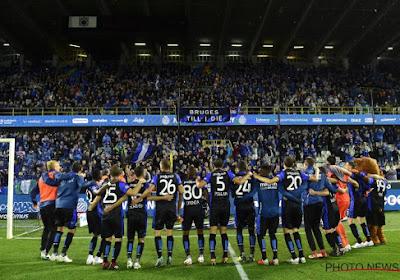 Wil jij mee met Club Brugge naar Madrid, Dortmund of Monaco? Zo geraak je aan tickets