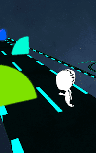 Rush Race - náhled