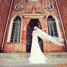 Wedding photographer Vladimir Popov (Photios). Photo of 17.09.2015