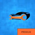 Car Manual Premium icon