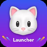 Magic Launcher - Memoji & Animoji, Live Wallpaper
