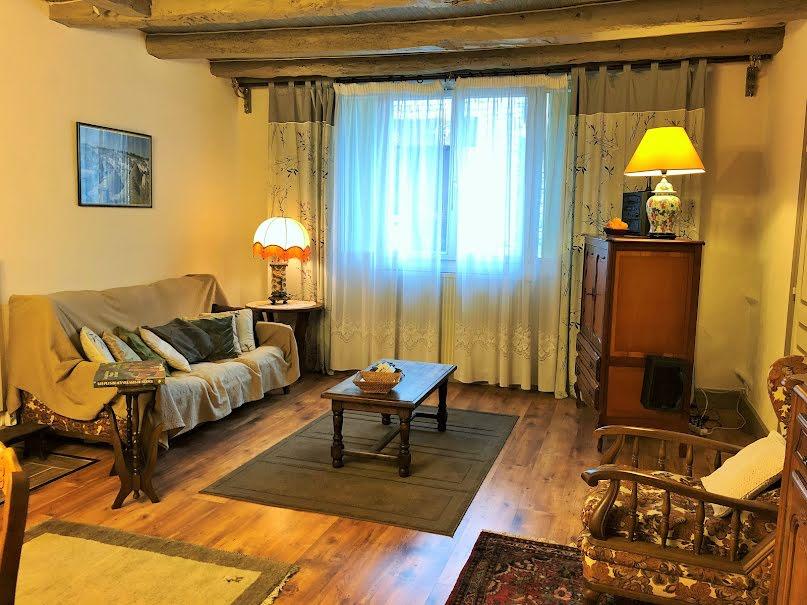 Vente maison 5 pièces 165 m² à Monpazier (24540), 278 200 €
