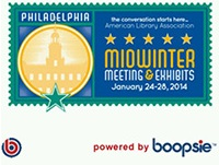 Boopsie's ALA Midwinter Meeting & Exhibits App