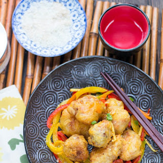 Ginger Lemongrass Halibut Recipes