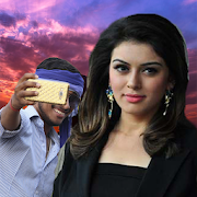 Selfie With Hansika Motwani