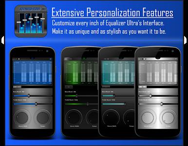 Equalizer Bass Booster Ultra™ v2.501 (Pro)