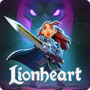Lionheart: Dark Moon RPG