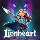 Lionheart: Luna Oscura icon