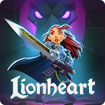 Lionheart: Dark Moon RPG 2.0.1 (72395) (Armeabi-v7a + x86)