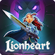 Lionheart: Dark Moon RPG image