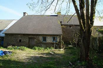 maison à Gourhel (56)