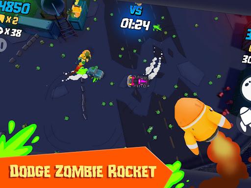 Undead Carnage League 1.0.4 screenshots 8