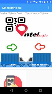 App Ntellogic Yard Naos APK for Windows Phone
