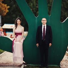 Wedding photographer Yuliya Shik (Cuadro-f). Photo of 17.03.2013
