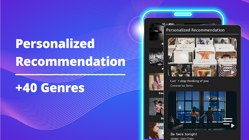 FREE Music App(Download Now) & Podcast Downloader! screenshots 4