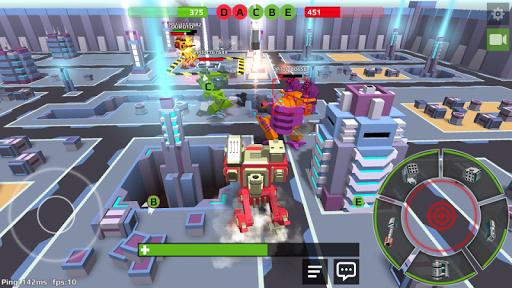 World Of Cartoon Robots 1.1.1 screenshots 2