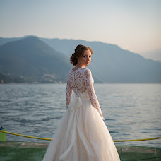 Wedding photographer Larisa Paschenko (laraphotographer). Photo of 26.07.2018