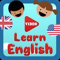 Aprende Ingles niños Video