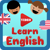 English for Kids Videos