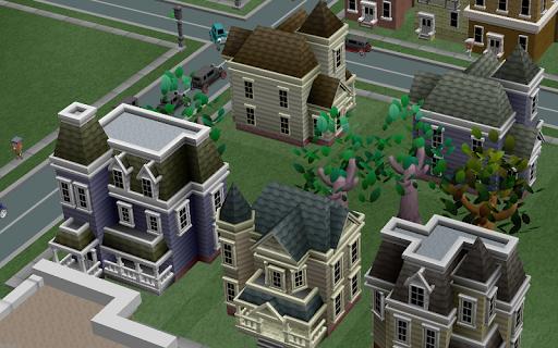 Big City Dreams: City Building Game & Town Sim  screenshots 9