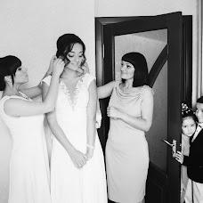 Wedding photographer Tatyana Vlasenko (tatianavlasenko). Photo of 19.04.2017