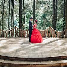 Wedding photographer Andhika Pradsetyadi (andhikapradset). Photo of 20.02.2017