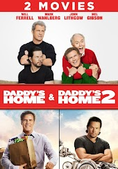 Daddy's Home 2-Movie Collection