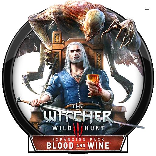 4K Witcher 3 Blood & Wine LWP
