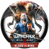4K Witcher 3 Blood and Wine Live Wallpaper