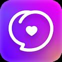 Gaga: Live Video Chat & Social icon