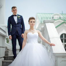 Wedding photographer Roman Eliseev (romaneliseev). Photo of 26.09.2018