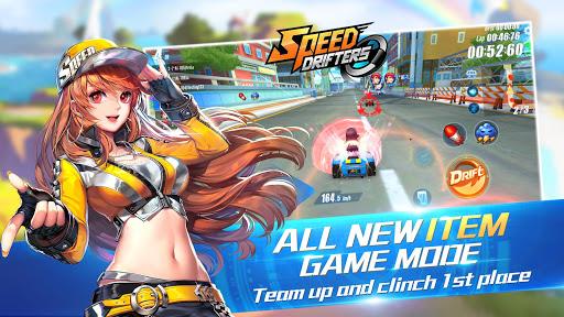 Garena Speed Drifters screenshot 15