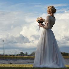 Wedding photographer Evgeniy Kuznecov (KuznetsovEvgeny). Photo of 16.08.2018