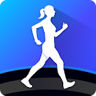 Walking App - Walking for Weight Loss icon