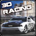 3d Race : Urban Chaos icon