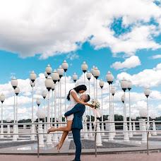 Свадебный фотограф Надежда Городецкая (gorodphoto). Фотография от 11.09.2018