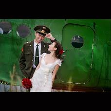 Wedding photographer Ivan Kachanov (ivan). Photo of 11.11.2012